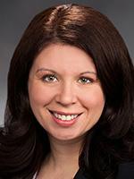 Rep. Position 2 Michelle Caldier (R)