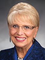 State Senator Jan Angel (R)
