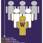 UW Student Leadership Recognition