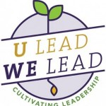 U Lead We Lead: Cultivating Leadership event graphic