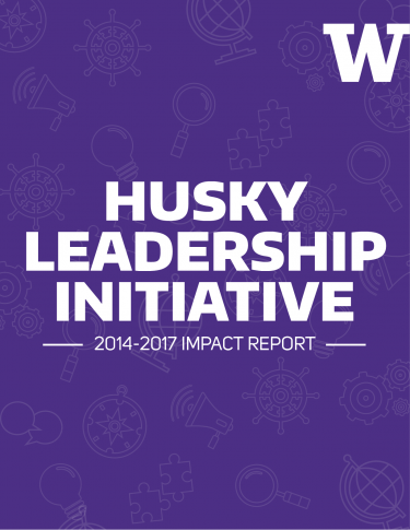 Husky Leadership Initiative Impact Report