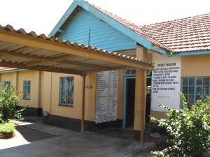 Naivasha District Hospital