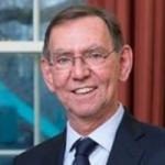 Ambassador Johan Verbeke