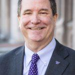 Vice Provost Jeffery Riedinger