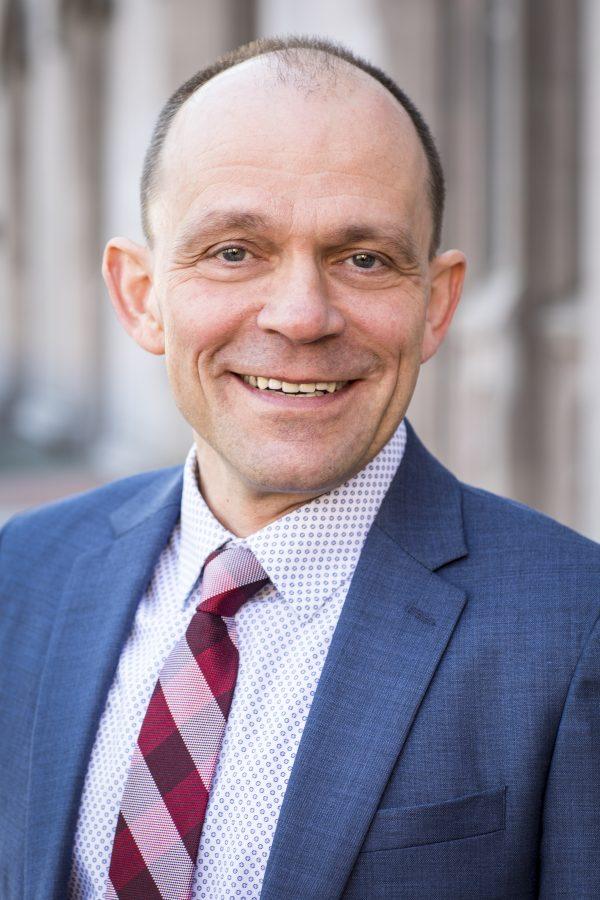Wolfram Latsch