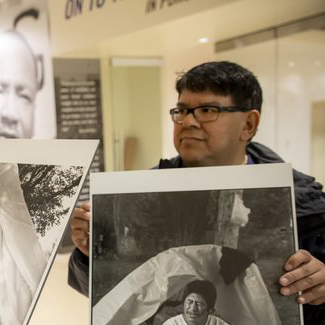 Link to article: First museum of Latinx history in Washington tells overlooked story