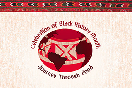 Black History Month: Journey through food