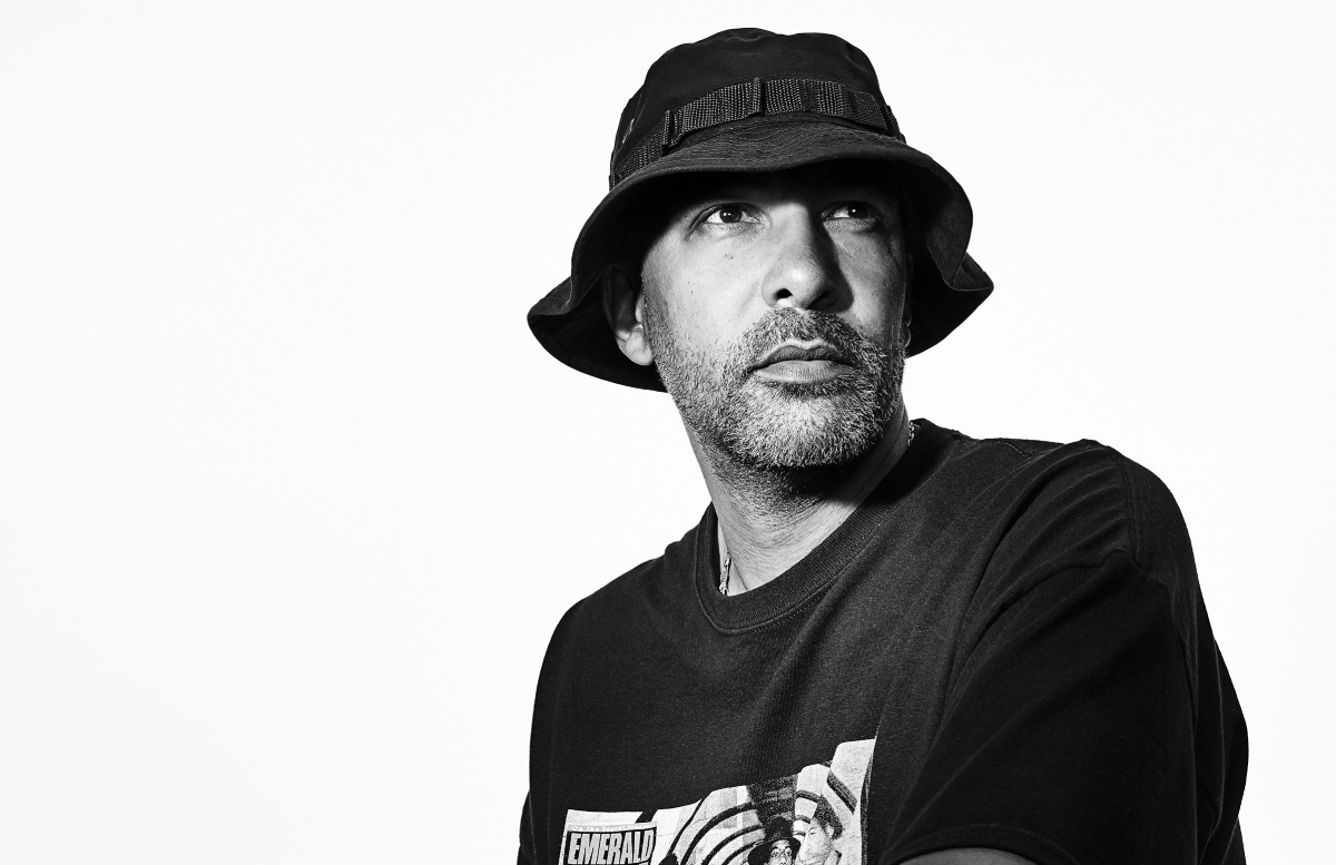 The historian of Seattle hip-hop