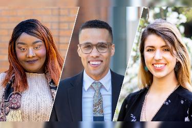 Three UW juniors selected as Truman Scholars