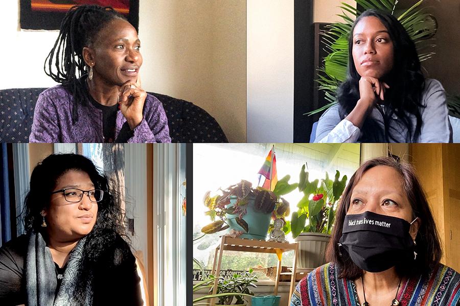 UW School of Public Health's journey toward becoming an anti-racist school of public health