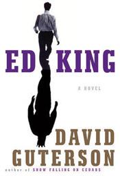 Ed King, the new novel