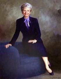 Mary Gates