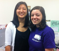 UAA program reaches mentor milestone