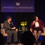Picture of Provost Cauce and Justice Sotomayor