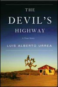 Image for book cover for Devil's Highway