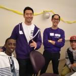 Dream Project AWW Mentors & Mentees