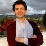 Portrait of Sam Burden, '08, returns to UW as assistant professor