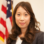 The road to the White House for UW graduate Jennifer Lee