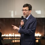 Photo of Attorney General Bob Ferguson