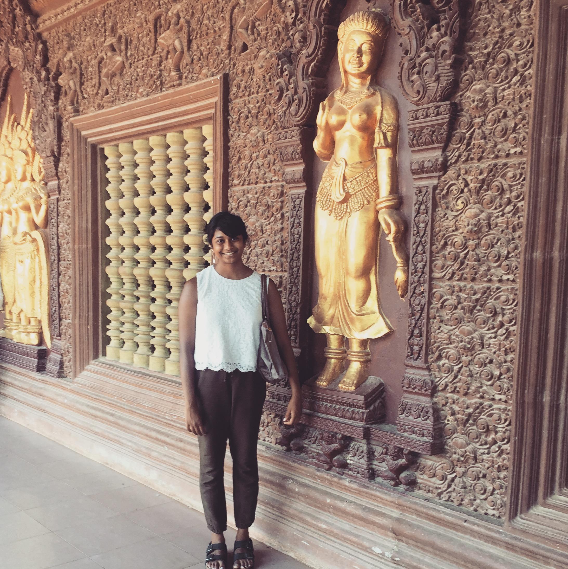 My Luce year in Cambodia   Undergraduate Academic Affairs