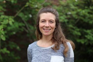 Photo of Helen Ganahl