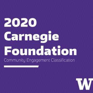 Graphic for 2020 Carnegie designation