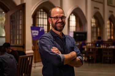 Photo of Ryan Burt