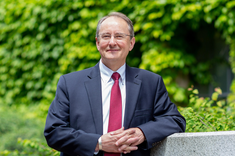 Photo of Robert Stacey