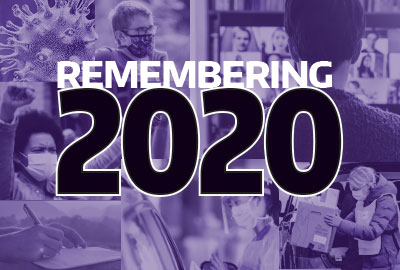 Remembering 2020: A UW Time Capsule