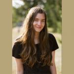 Junior Sophia Carey