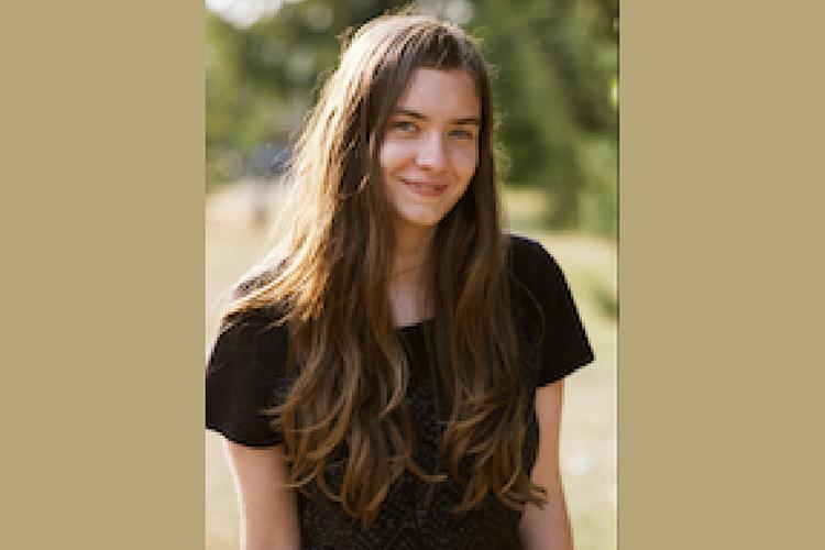 Photo of Sophia Carey