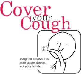 covercough