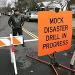disaster-drill