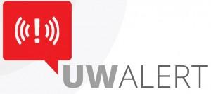 UW Alert Logo