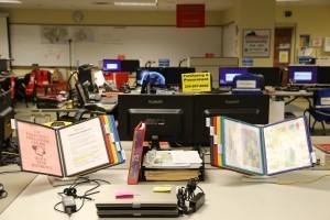 UW Emergency Operations Center
