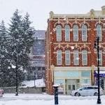 tacoma snow