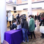 Kick of Celebration @ UW Ethnic Cultural Center