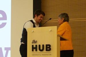 David Carlson Award