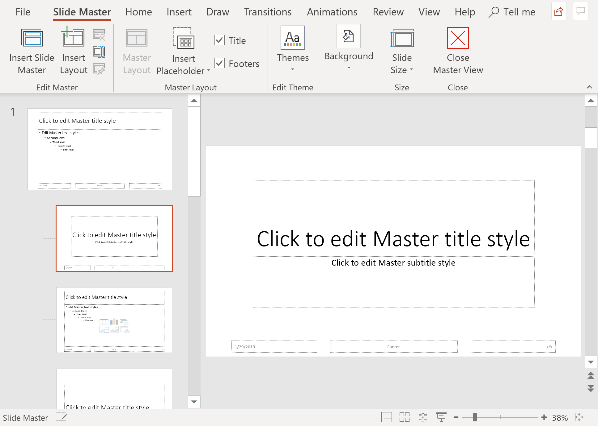 Creating Accessible Presentations in Microsoft PowerPoint