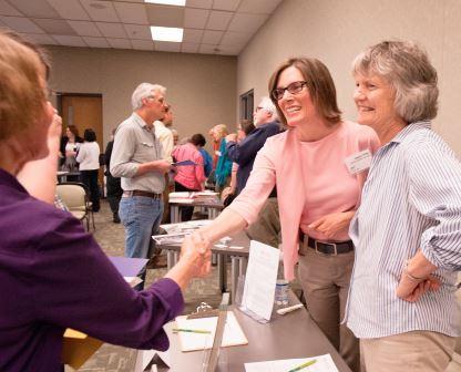 University of Washington Retirement Association Encore Workshop