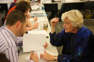 Jean Eisele,Senior Lecturer, Education Program UW Bothell