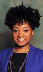 Ashley J. Davis