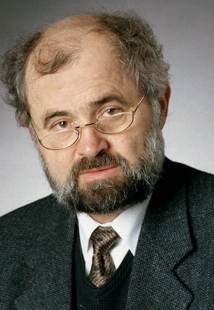 1991 Nobel Laureate Erwin Neher will speak at the UW March 1.