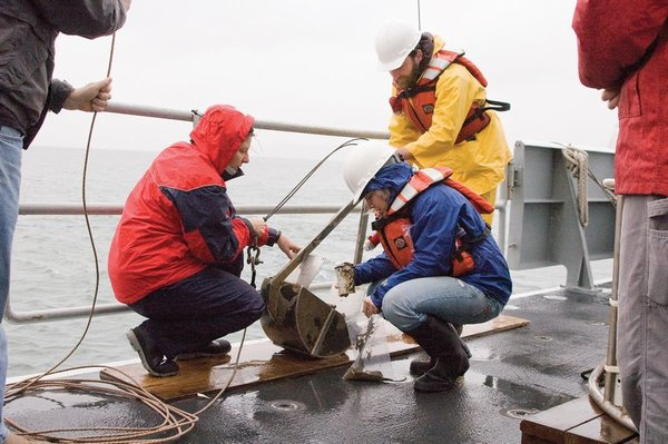 The kinds of positions obtained by women in physical oceanography has changed since the 1980s.