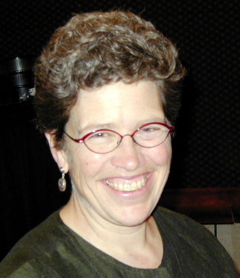 Dr. Connie Celum