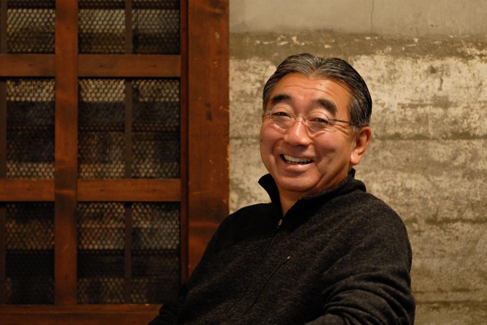 George Suyama