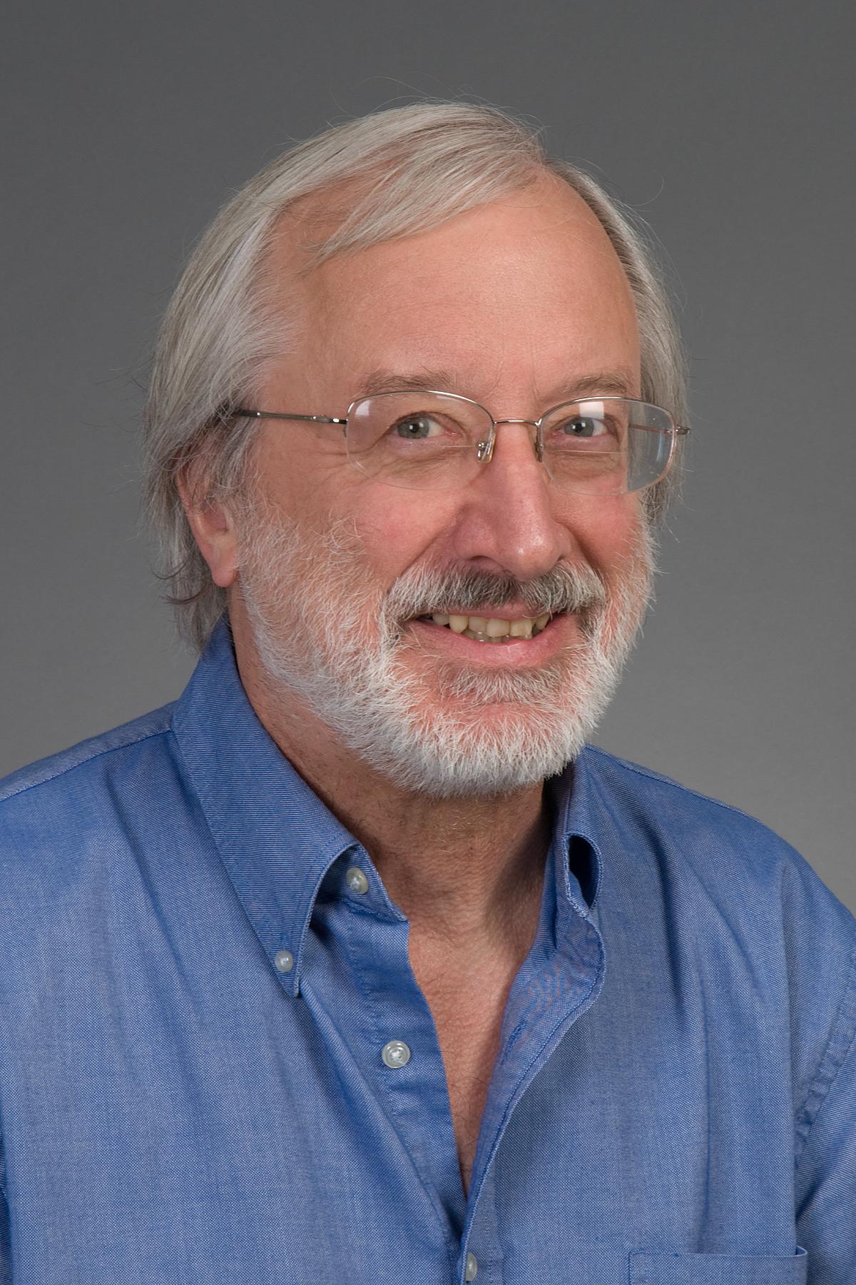 Biochemistry professor Richard Palmiter studies how changes in brain signaling pathways in mice alter behaviors such as feeding.