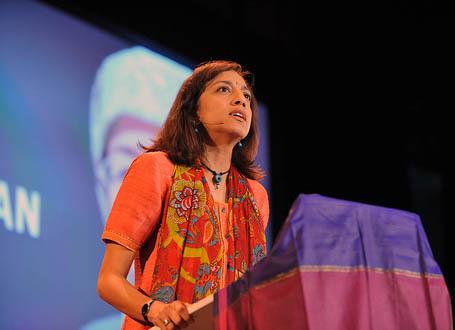 The keynote speaker will be human rights advocate Kavita Ramdas, the social entrepreneurship program director at Stanford University.