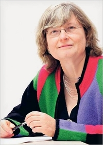 Image result for Ingrid Daubechies