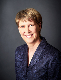 Ardith Doorenbos from the UW School of Nursing will co-direct the new Center of Excellence in Pain Education.